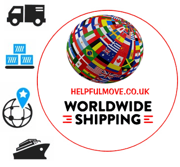 Herstal Belgium BE international Shipping Company